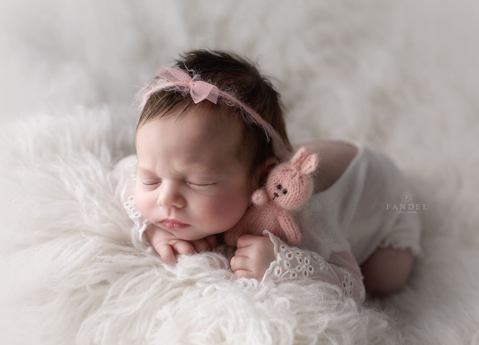 Babyshooting Neugeborenenfotografie