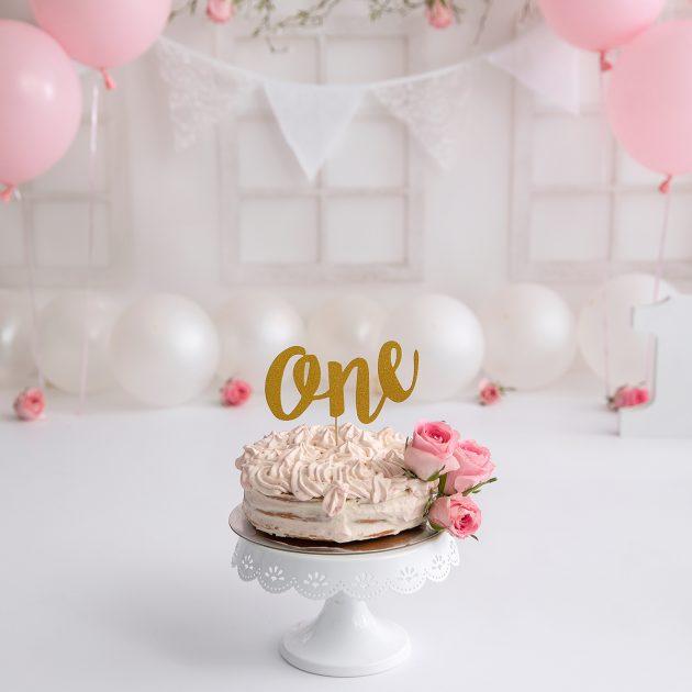 Cake Smash Fotoshooting, erster Geburtstag, zweiter Geburtstag