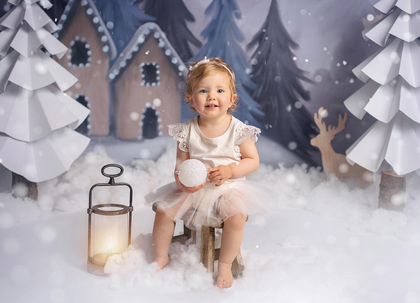 Weihnachtsshooting Xmas mini Session 2021 Christmas